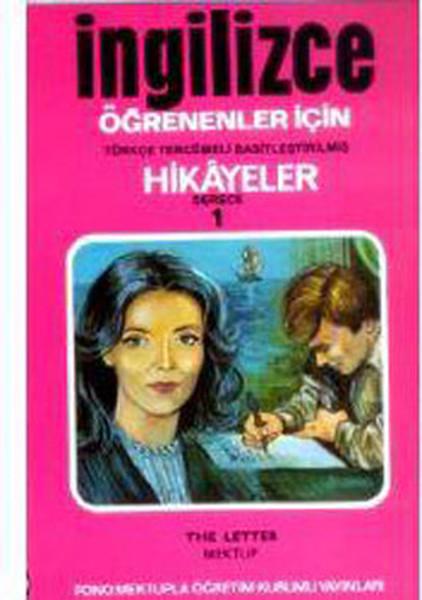 Mektup - İng/Türkçe CDli  Hikaye Derece 1 - (Kitap+CD) - Kutulu.pdf
