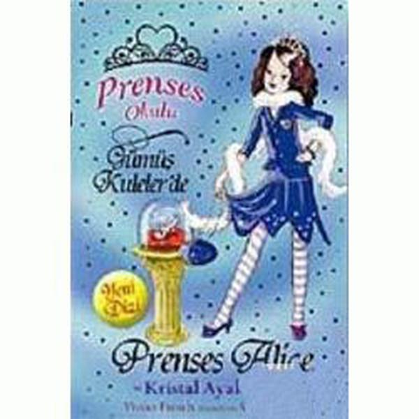 Prenses Okulu 10 - Alive ve Kristal Ayak.pdf