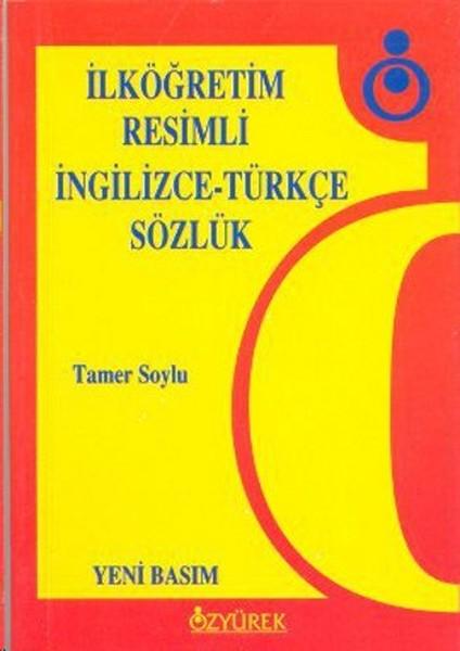 İlköğretim Resimli İngilizce - Türkçe Sözlük.pdf