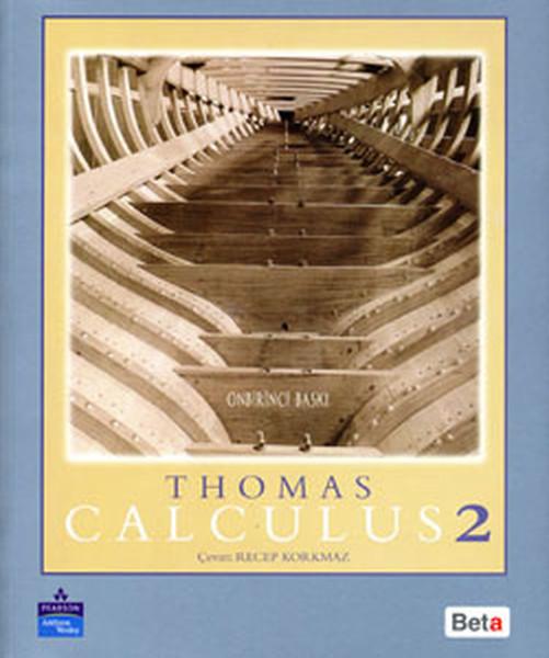 Calculus 2 - (Turkce).pdf