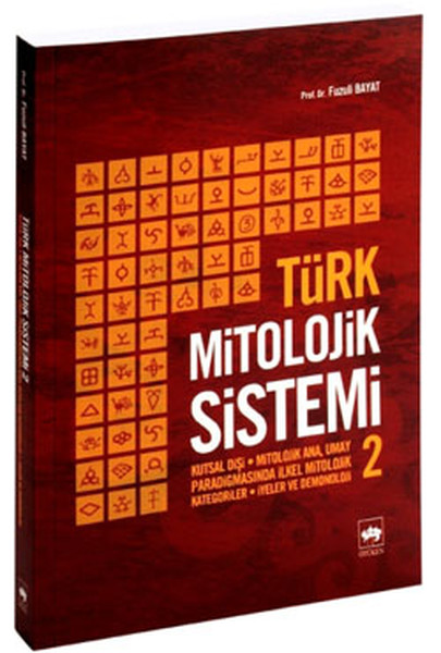 Türk Mitolojik Sistemi - 2.pdf