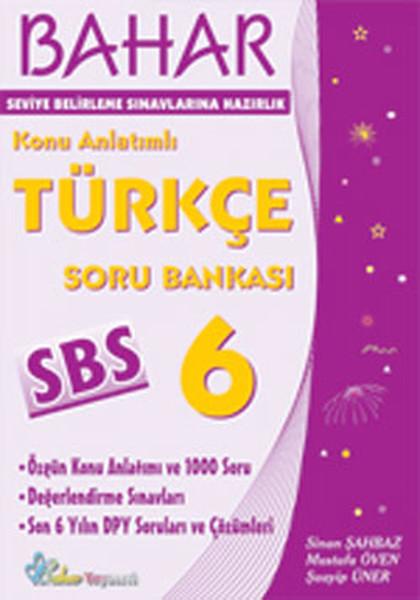 SBS Türkçe 6. Sınıf Konu Anlatımlı.pdf