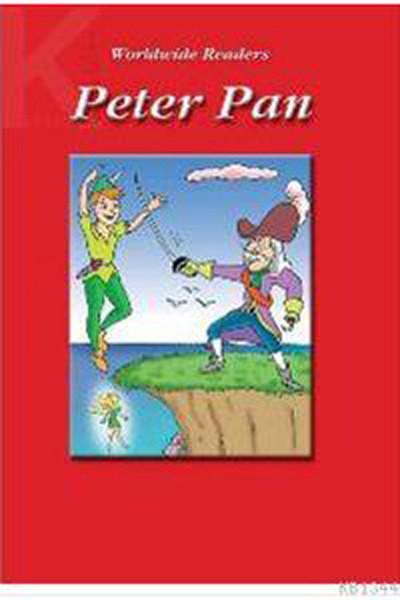 Peter Pan - Level 2.pdf