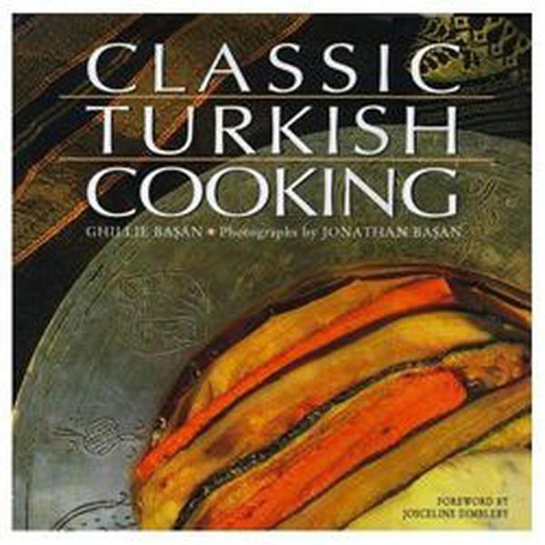 Ottoman Cookery