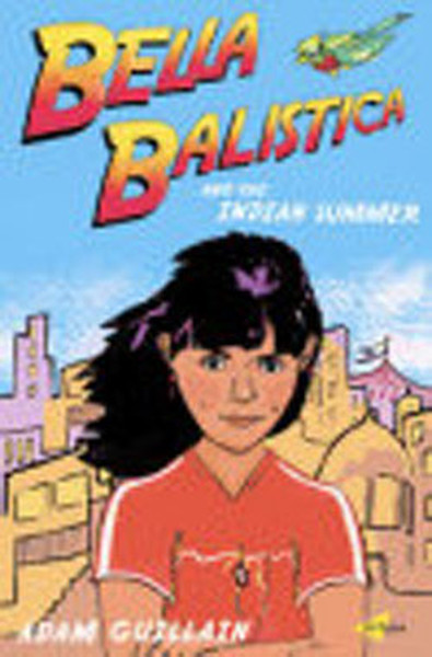 Bella Balistica and The Indian Summer/English.pdf