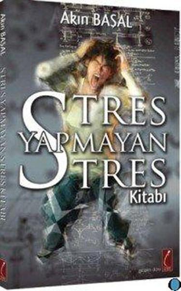 Stres Yapmayan Stres Kitabı.pdf