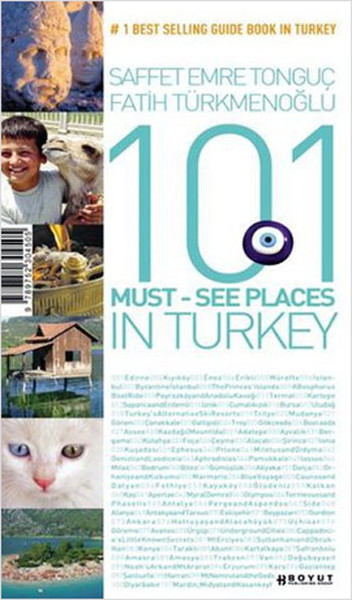 101 Must See Places in Turkey.pdf