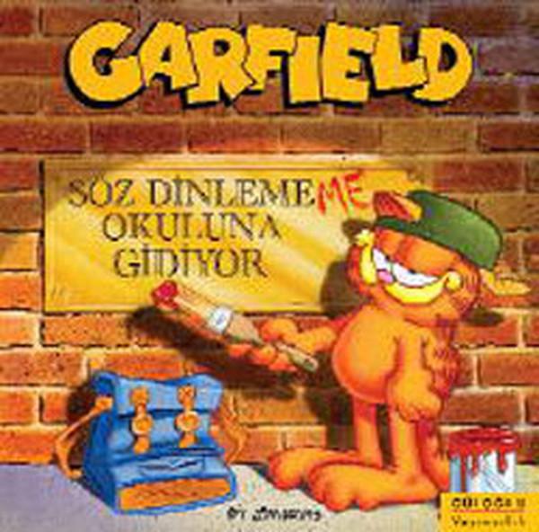 Garfield Söz Dinlememe Okuluna Gidiyor.pdf