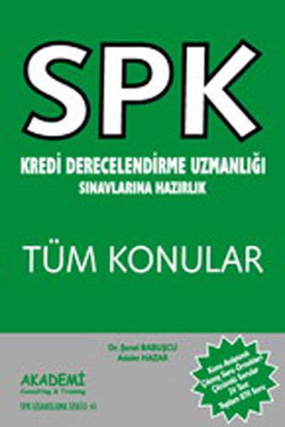 SPK Kredi Derecelendirme Uzmanlığı Sınavına Hazırlık Tüm Konular.pdf