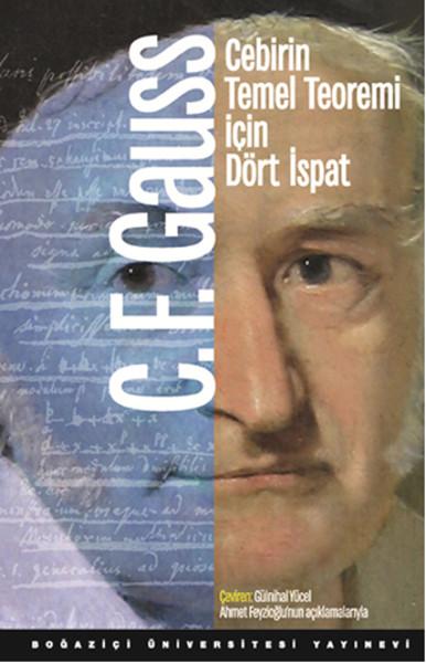 Cebirin Temel Teoremi İçin Dört İspat.pdf