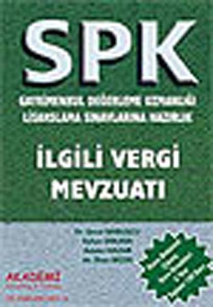SPK Değerleme Sınavlarına Hazırlık  İlgili Vergi Mevzuatı.pdf