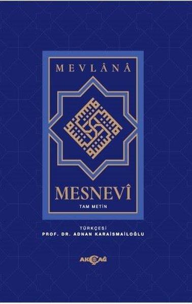 Mesnevi Mevlana - Tam Metin (Kitap Kağıdı).pdf