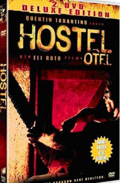 Hostel 1 Deluxe Edition (SERİ 1)