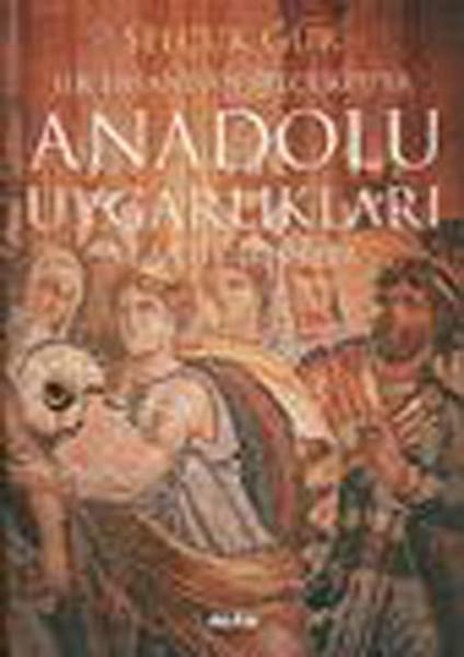 İlk İnsandan Selçukluya Anadolu Uygarlıkları ve Antik Şehirler.pdf