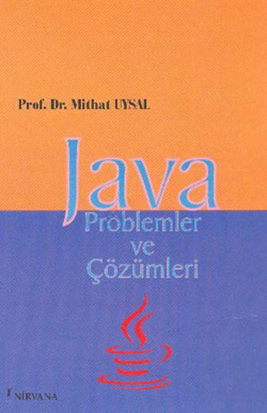 Java Problemler ve Çözümleri.pdf