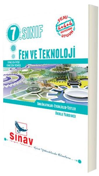 7. Sınıf Fen ve Teknoloji Konu Anlatımlı Soru Bankası.pdf