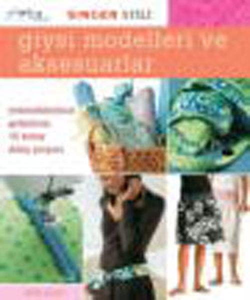 Singer Stili - Giysi Modelleri ve Aksesuarlar.pdf