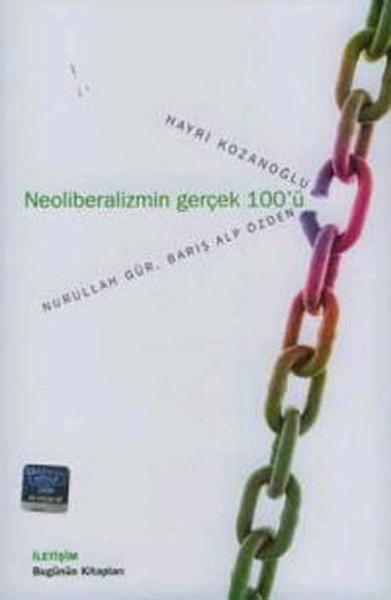 Neoliberalizmin Gerçek 100ü.pdf
