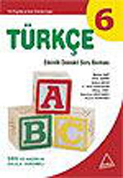 Türkçe 6 - SBSye Hazırlık - Soru Bankası.pdf