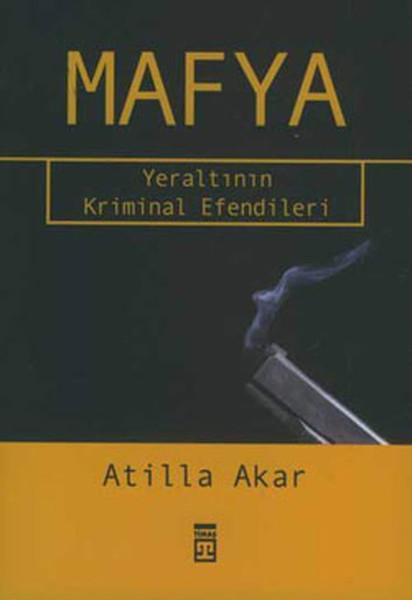 Mafya - Yeraltının Kriminal Efendileri.pdf