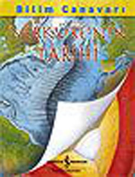 Bilim Canavarı - Yerkürenin Tarihi.pdf
