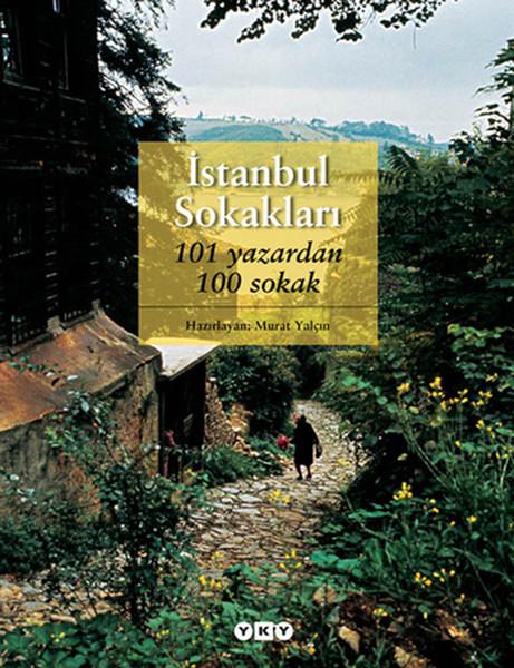 İstanbul Sokakları - 101 Yazardan 100 Sokak.pdf