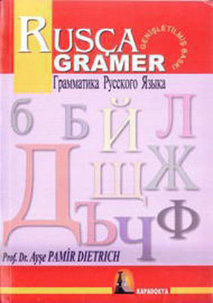 Rusça Gramer.pdf