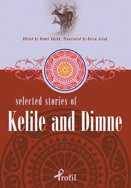Selected Stories Of Kelile And Dimme.pdf