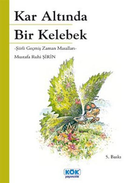 Kar Altında Bir Kelebek.pdf