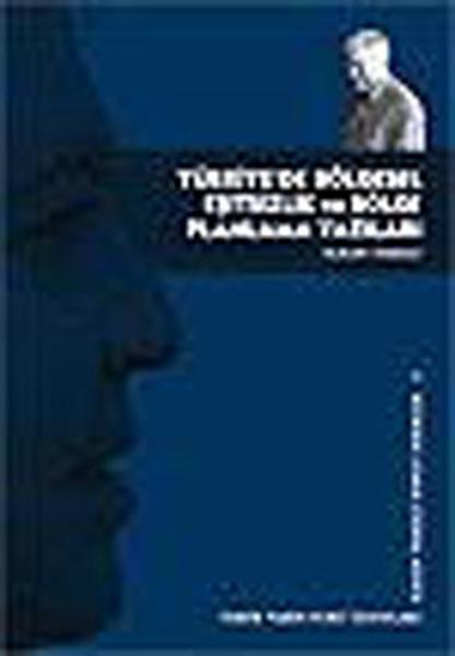 Türkiyede Bölgesizlik Ve Bölge Planlama Yazıları.pdf