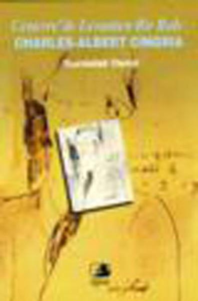 Cenevrede Levanten Bir Ruh : Charles - Albert Cingria.pdf