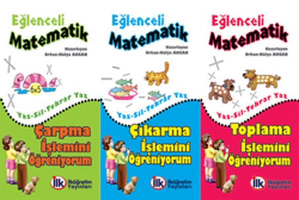 Eğlenceli Matematik - Çarpma İşlemini Öğreniyorum.pdf