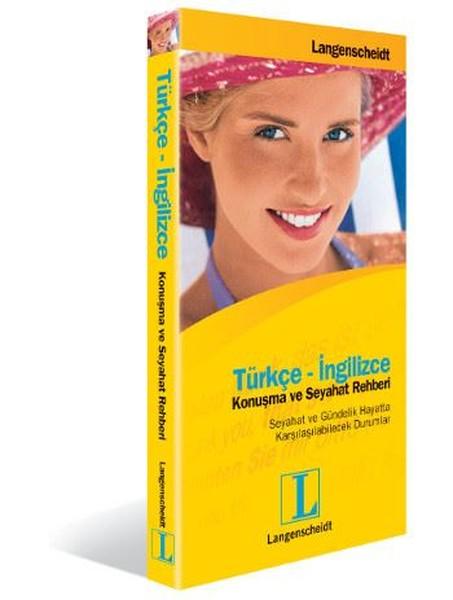 Türkçe - İngilizce - Konuşma Ve Seyahat Rehberi.pdf