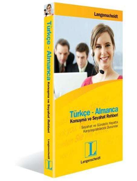 Türkçe - Almanca - Konuşma Ve Seyahat Rehberi.pdf