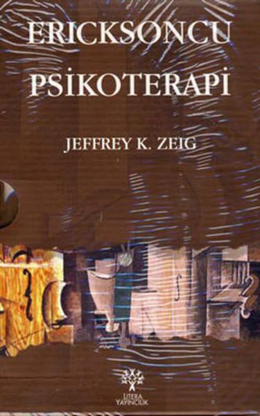 Ericksoncu Psikoterapi (4 Cilt Set Kutulu).pdf