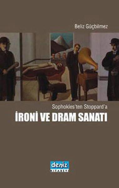 Sophoklesten Stopparda İroni ve Dram Sanatı.pdf