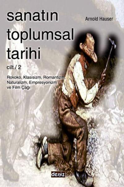 Sanatın Toplumsal Tarihi Cilt 2.pdf