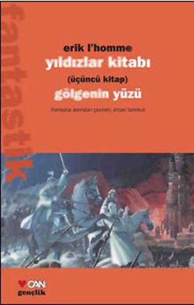 Yıldızlar Kitabı - Gölgenin Yüzü.pdf