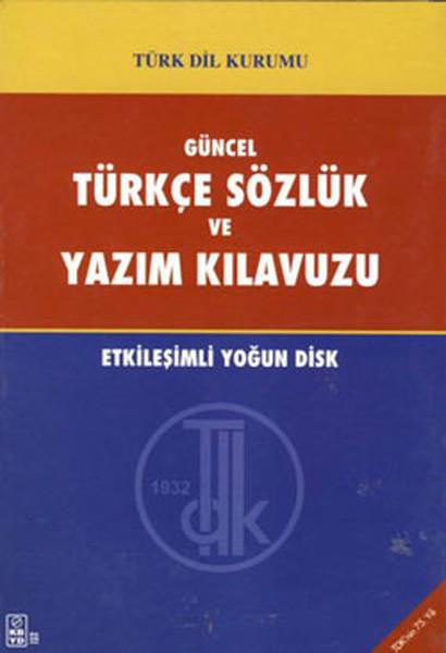 Türkçe Sözlük ve Yazım Kılavuzu (Cd-Rom).pdf