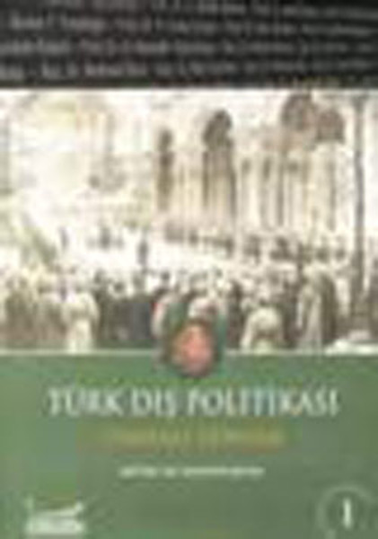 Türk Dış Politikası Osmanlı Dönemi Cilt - 2.pdf