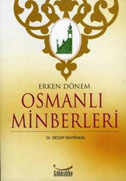 Erken Dönem Osmanlı Minberleri.pdf