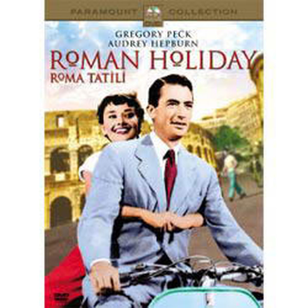 Roman Holiday - Roma Tatili