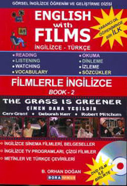 English With Films 2 - İngilizce Türkçe (DVD Eğitim Filmi).pdf