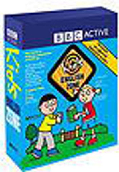 BBC Active Kids English Zone.pdf
