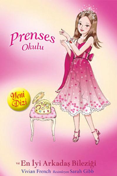 Prenses Okulu 14 - Jessica ve En İyi Arkadaş Bileziği.pdf