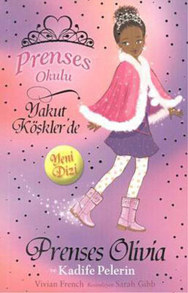 Prenses Okulu 16 - Prenses Olivia ve Kadife Pelerin.pdf