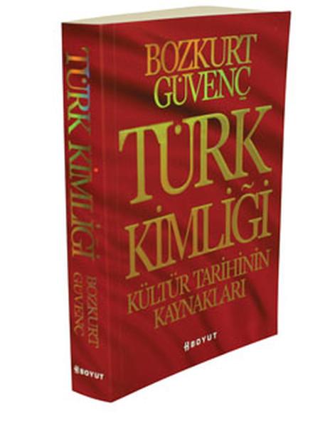 Türk Kimliği - Kültür Tarihinin Kaynakları.pdf