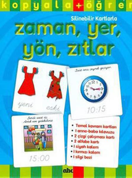 Copy Learn - Zaman, Yer, Yön, Zıtlar.pdf