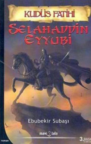 Kudüs Fatihi - Selahaddin Eyyubi.pdf
