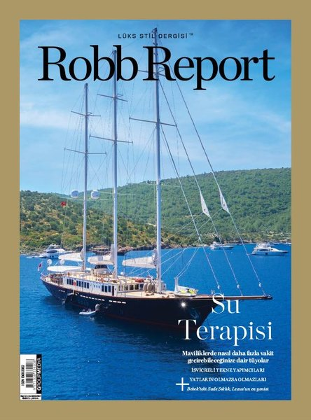 Robb Report (Tr) - Ocak 2021.pdf